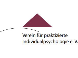 verein für praktizfizierte individualpsychologie logo